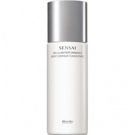 Cellular Performance Body Contour Concentrate