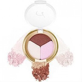 PurePressed Tripple Eye Shadow - Think Pink
