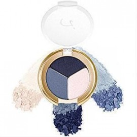 PurePressed Triple Eye Shadow - Truly Denim
