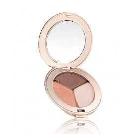 PurePressed Triple Eye Shadow - Pink Quartz