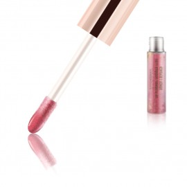 Lip Plumping Shimmer Gloss - Supercharged Strawberry