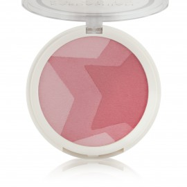 Radiant Ombre Blush - Torch