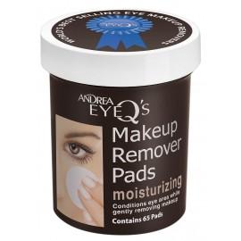 Eye Q Remover Moisturizing pads