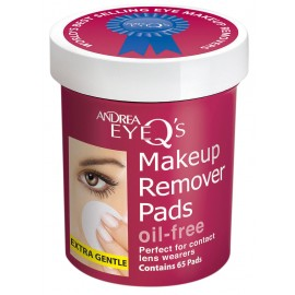 Eye Q Remover Oil-free Pads