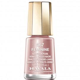 Minilack - 367 Feminine