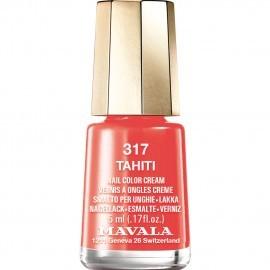 Minilack - 317 Tahiti