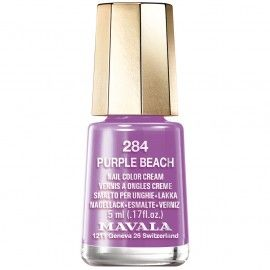 Minilack - 284 Purple Beach