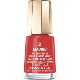 Minilack - 2 Madrid