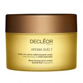 Aroma Svelt - Body Firming Oil In Cream