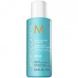 Moisture Repair Shampoo Resestorlek