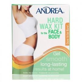 Hard Wax Kit