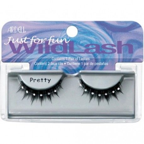 WildLash Pretty