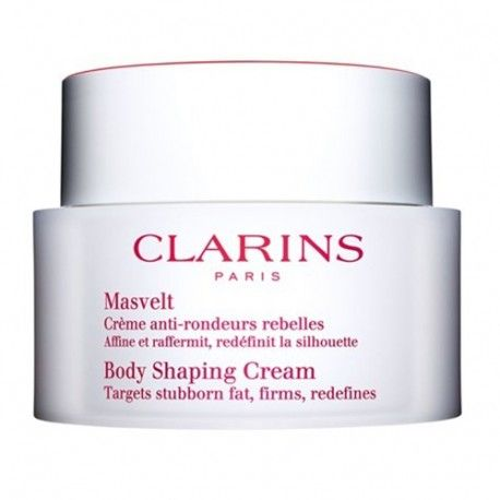 Body Shape Cream