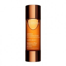 Golden Glow Booster Body