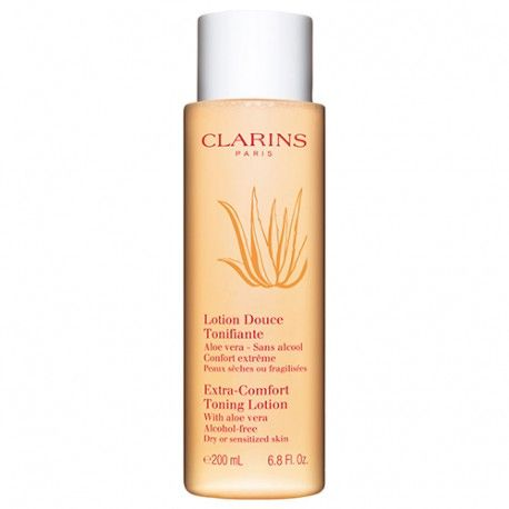 Extra-Comfort Toning Lotion 200ml
