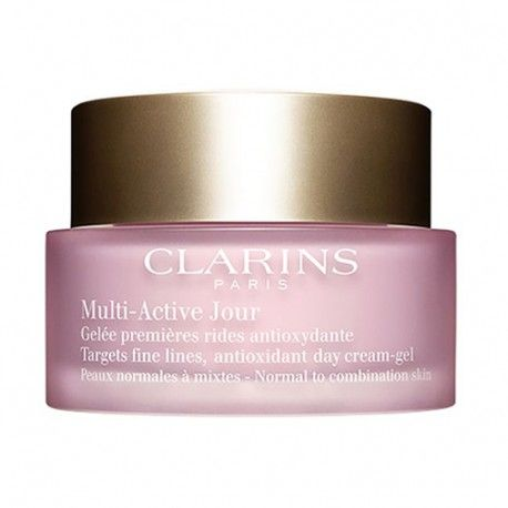 Multi-Active Day Cream-Gel