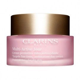Multi-Active Day Dry Skin