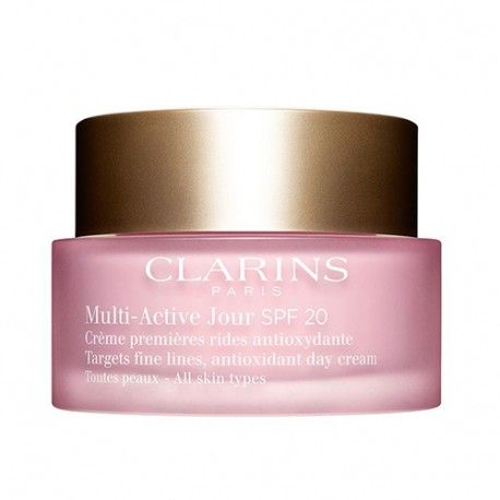 Multi-Active Day SPF 20