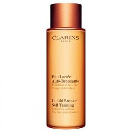 Liquid Bronze Self Tanning (Face & Decollete)