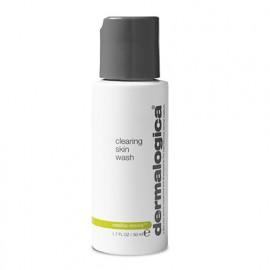 Clearing Skin Wash Resestorlek