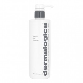 Dermal Clay Cleanser Big Size