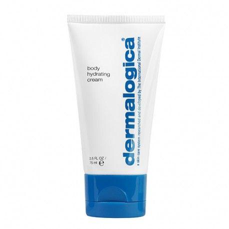 Body Hydrating Cream Resestorlek