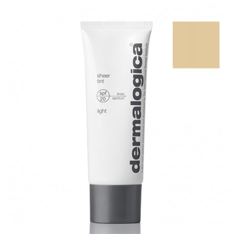 Sheer Tint SPF20 40ml - Light