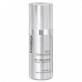Skin Perfusion Re-Time Serum