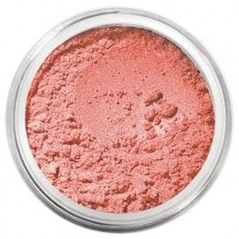 Loose Blush Vintage Peach