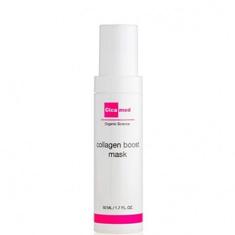 Collagen Boost Mask Golden Edition
