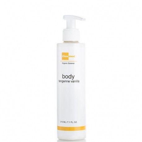 Body Tangerine Vanilla