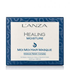 Healing Moisture - Moi Moi Hair Masque