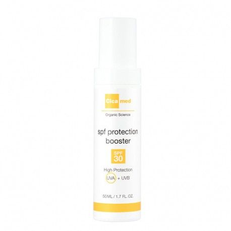 SPF Protection Booster