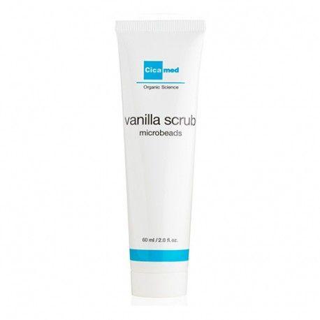 Vanilla Scrub