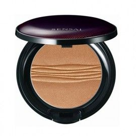 Bronzing Powder - 02 Deep Tan