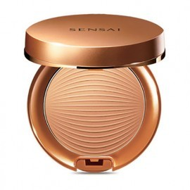 Silky Bronze Protective Compact SPF30 - SC01 Light