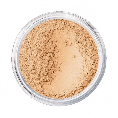 Original Foundation SPF15 - Light (Warm)
