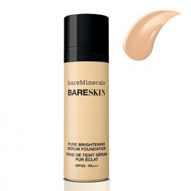 bareSkin Pure Brightening Serum Foundation - 02 Bare Shell