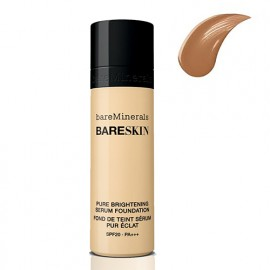 bareSkin Pure Brightening Serum Foundation - 16 Bare Almond