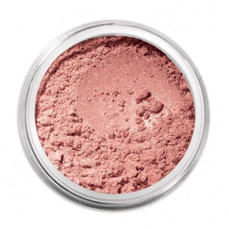 Loose Blush Golden Gate