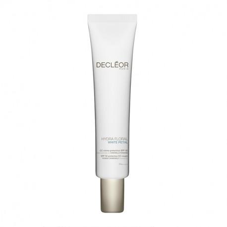 Hydra Floral White Petal - CC Protective Cream SPF50