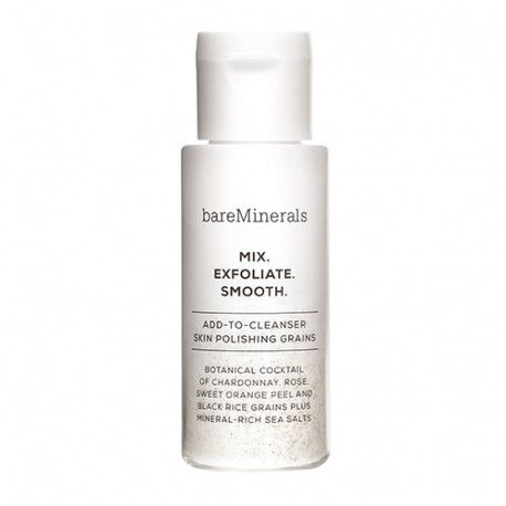 Mix Exfoliate Smooth Add-To-Cleanser Polishing Grains