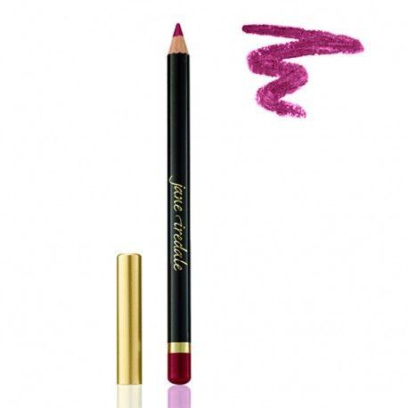 Lip Pencil - Crimson