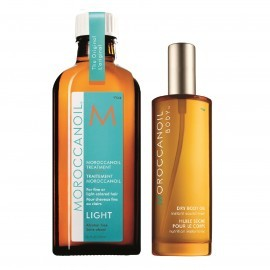 Original Oil Light Treatment 100ml + Dry Body Oil 50ml