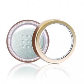 24-Karat Gold Dust - Silver