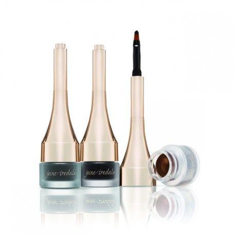 Mystikol Powdered Eyeliner - Onyx