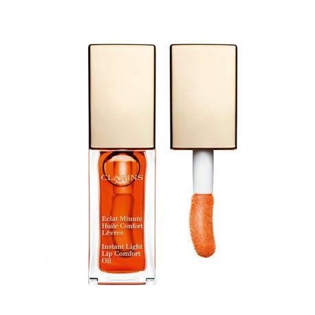 Instant Light Lip Comfort Oil 05 Tangerine