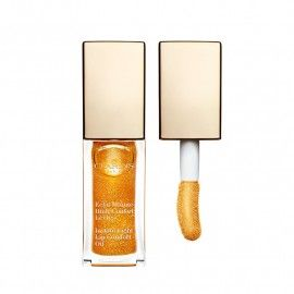 Instant Light Lip Comfort Oil 07 Honey Glam