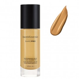 BarePRO Liquid Foundation SPF 20 - 20 Honeycomb