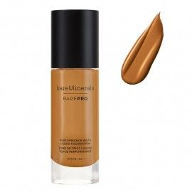 BarePRO Liquid Foundation SPF 20 - 25 Hazelnut
